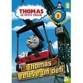 Thomas Le Petit Train - Saison 2 (Nouveau Graphisme) - 2 - Thomas Rel�ve Un D�fi de Steve Asquith