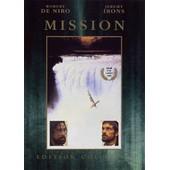 Mission - �dition Collector de Roland Joff�