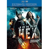 Jonah Hex - Ultimate Edition - Blu-Ray+ Dvd + Copie Digitale de Jimmy Hayward