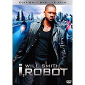 I, Robot de Alex Proyas