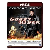 Ghost Rider - Hd-Dvd de Mark Steven Johnson