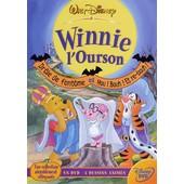 Winnie L'ourson - Dr�le De Fant�me Et Hou ! Bouh ! Et Re-Bouh !