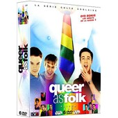 Queer As Folk - Saisons 1 & 2 de Collectif