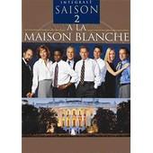 � La Maison Blanche - Saison 2 de John Wells