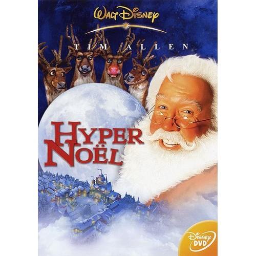 Dvd Hyper noel