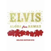 Presley, Elvis - Aloha From Hawaii - Edition Deluxe