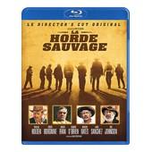 La Horde Sauvage - Director's Cut - Blu-Ray de Sam Peckinpah