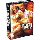 Prison Break - L'int�grale De La Saison 2 de Collectif