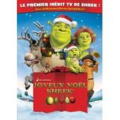 Joyeux No�l Shrek !