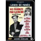 Des Pissenlits Par La Racine de Georges Lautner