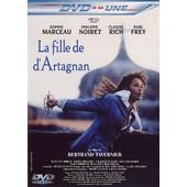 La Fille De D'artagnan de Bertrand Tavernier