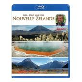 Antoine - Iles... �tait Une Fois - Nouvelle-Z�lande - Combo Blu-Ray + Dvd de Antoine