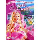 Barbie - Fairytopia de Walter P. Martishius