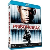 Prison Break - L'int�grale De La Saison 1 - Blu-Ray de Collectif
