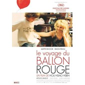 Le Voyage Du Ballon Rouge de Hou Hsiao Hsien