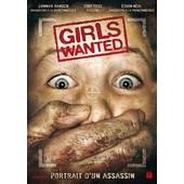 Girls Wanted de Nick Palumbo