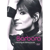 Barbara - Une Longue Dame Brune