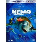 Le Monde De Nemo - �dition Collector de Andrew Stanton