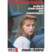 Une Affaire De Femmes de Claude Chabrol