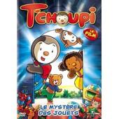 T'choupi, Le Film - Le Myst�re Des Jouets de Jean-Luc Fran�ois