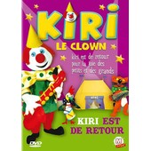 Kiri Le Clown - Vol. 2 de Jean Image