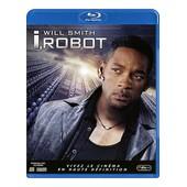 I, Robot - Blu-Ray de Alex Proyas