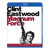 Magnum Force - Blu-Ray de Ted Post