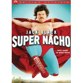 Super Nacho - �dition Sp�ciale de Hess Jared