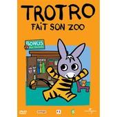 Trotro - Le Zoo De Trotro de Eric Cazes