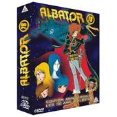 Albator - L'int�grale - �dition 30�me Anniversaire de Rintaro