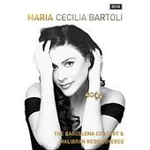 Bartolli, Cecilia - Maria - The Barcelona Concert & Malibran Rediscovered