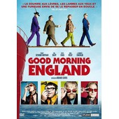 Good Morning England de Richard Curtis