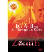 Dan Ar Braz Et L'h�ritage Des Celtes - Live Au Zenith