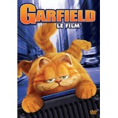 Garfield - Le Film - Edition Simple de Peter Hewitt