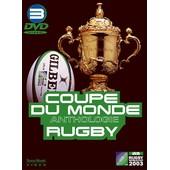Anthologie De La Coupe Du Monde De Rugby