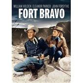 Fort Bravo de John Sturges