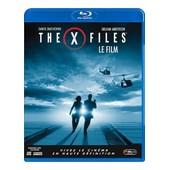 The X-Files : Le Film - Blu-Ray de Rob Bowman