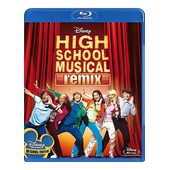 High School Musical : Premiers Pas Sur Sc�ne - Remix - Blu-Ray de Kenny Ortega
