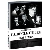 La R�gle Du Jeu - �dition Collector de Jean Renoir