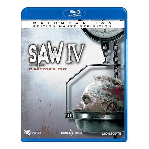 Saw Iv BLU RAY Blu ray Edition simple