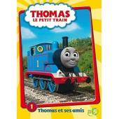 Thomas Le Petit Train - 1 - Thomas Et Ses Amis