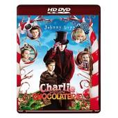 Charlie Et La Chocolaterie - Hd-Dvd de Tim Burton