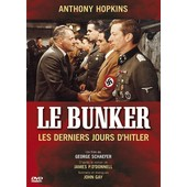 Le Bunker, Les Derniers Jours D'hitler de George Schaefer