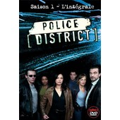 Police District - Saison 1 de Olivier Chavarot