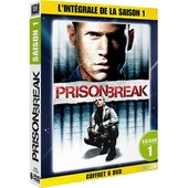 Prison Break - L'int�grale De La Saison 1 de Collectif