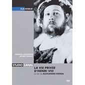La Vie Priv�e D'henry Viii de Alexander Korda
