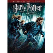 Harry Potter Et Les Reliques De La Mort - 1�re Partie - �dition Sp�ciale 2 Dvd de David Yates