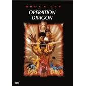 Op�ration Dragon de Robert Clouse
