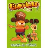 Garfield & Cie - Vol. 7 : Chasse Au Tr�sor de Philippe Vidal