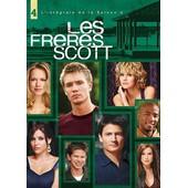 Les Fr�res Scott - Saison 4 de Greg Prange